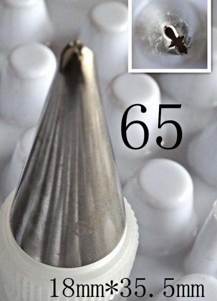 Beccuccio Foglia mod.65