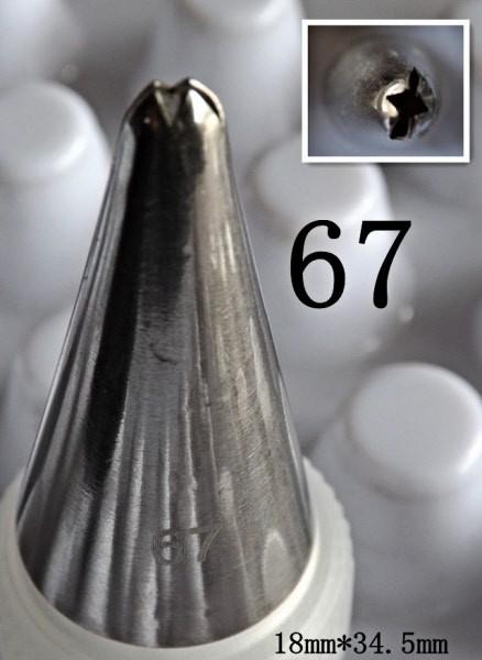 Beccuccio Foglia mod.67