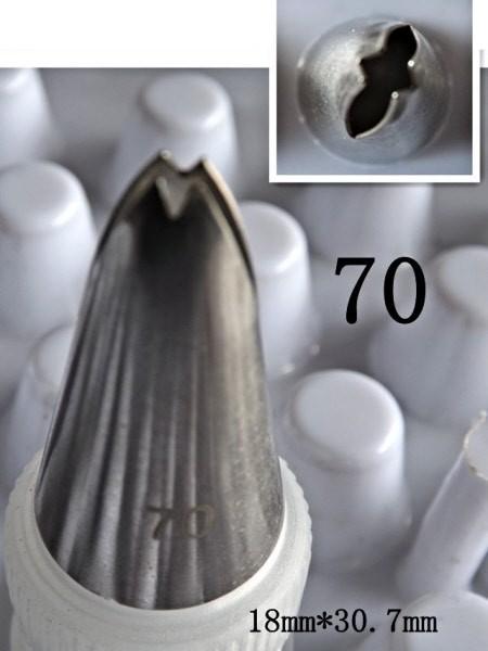 Beccuccio Foglia mod.70