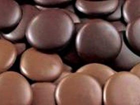 Dischi di Cioccolato Gr.150