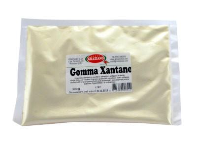 Gomma Xantano 100 g