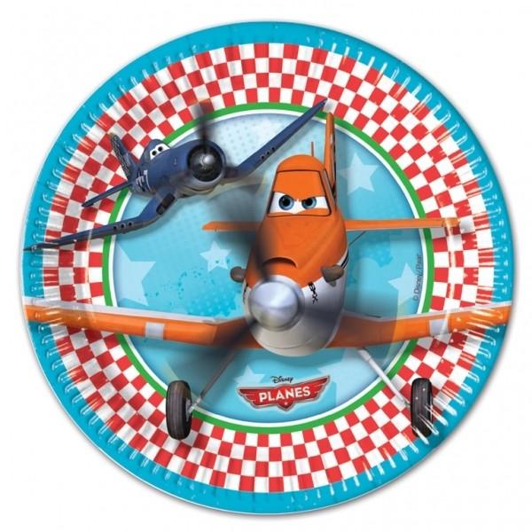 Planes Piatti 23 cm