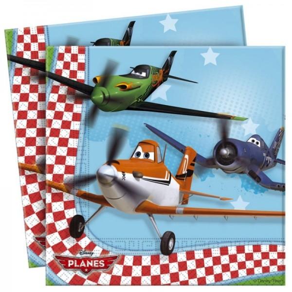 Tovaglioli Planes Pz.20
