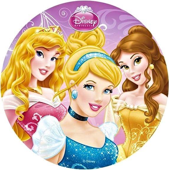 Cialda Principesse Disney