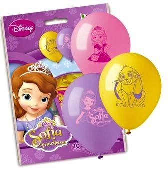Palloncini Sofia la Principessa Pz.10