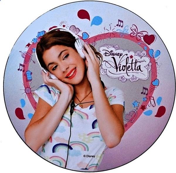 Cialda Violetta