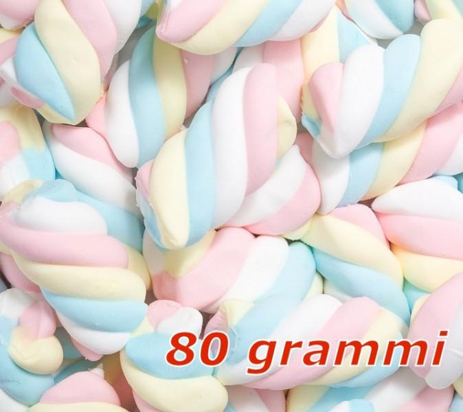 Marshmallow Twist 80g