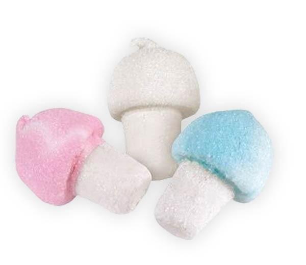 Marshmallow Mini Funghi 900 g