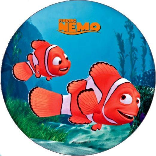 Cialda Alla Ricerca di Nemo