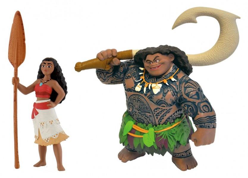 Oceania Statuina