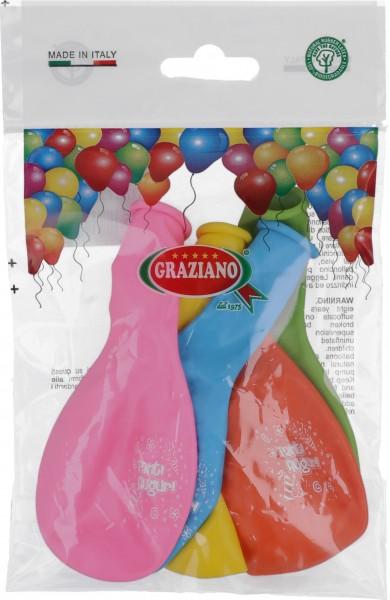 Palloncini colorati 5 Pz