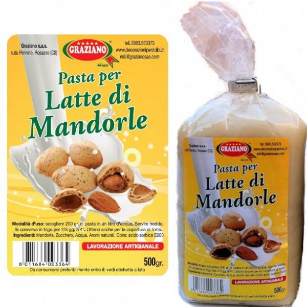 Pasta di Mandorle 500 g
