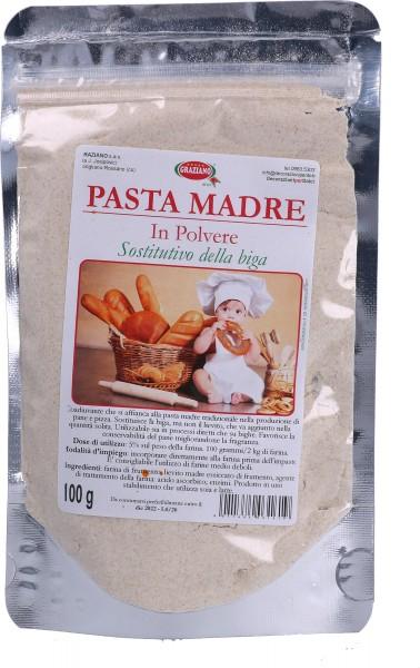 Pasta Madre in Polvere 100g