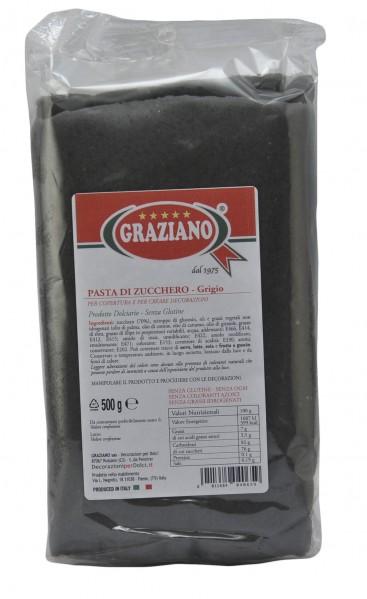 Pasta di Zucchero Grigia