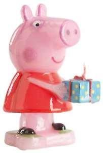 Candelina Peppa Pig