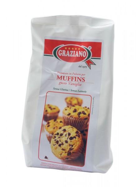 Preparato per Muffin 500 g