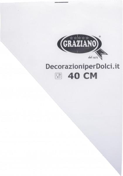 Sacchetto da Pasticceria Monouso Pz.1
