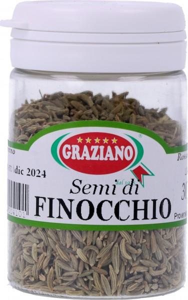 Semi di Finocchio 30 g