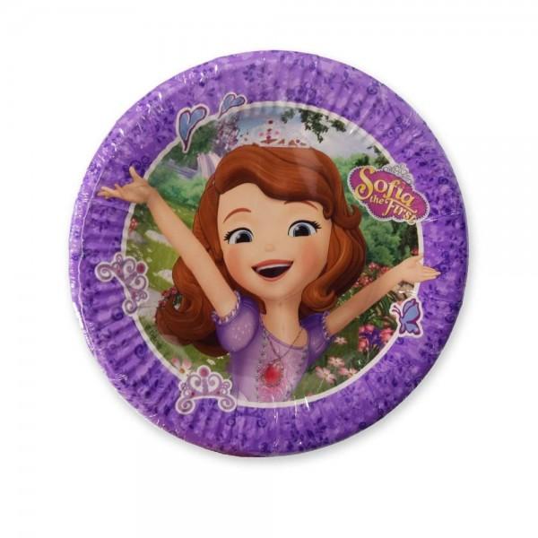 Piatto Piccolo Sofia la Principessa