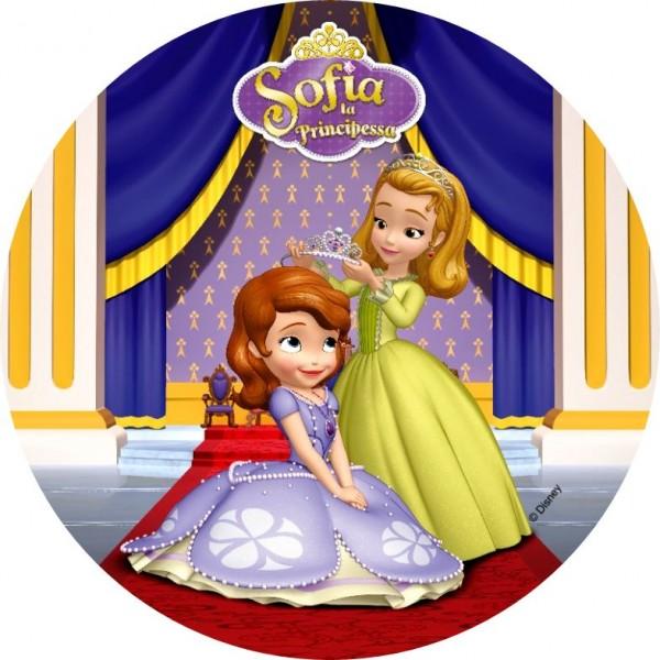 Cialda Sofia la Principessa