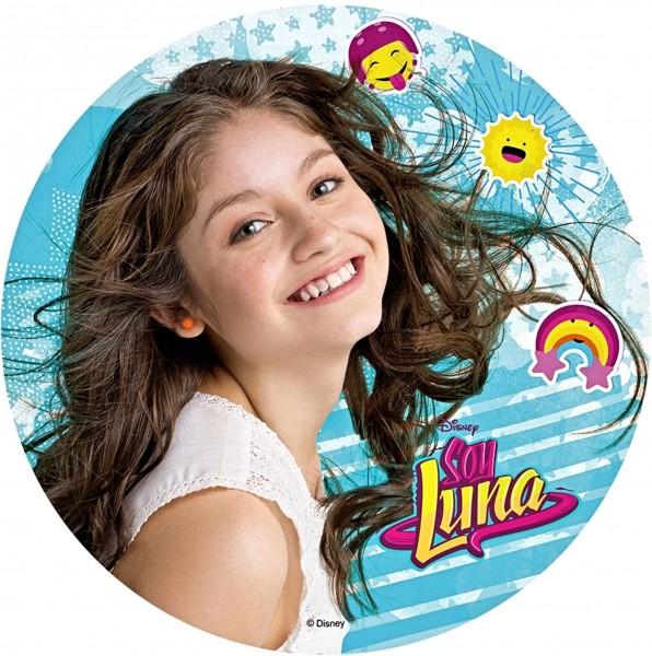Cialda Soy Luna