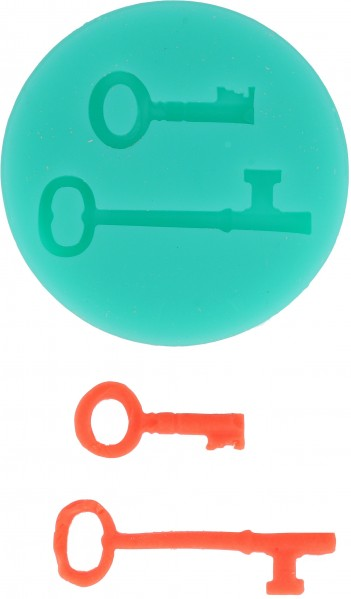 Stampo Silicone Chiavi