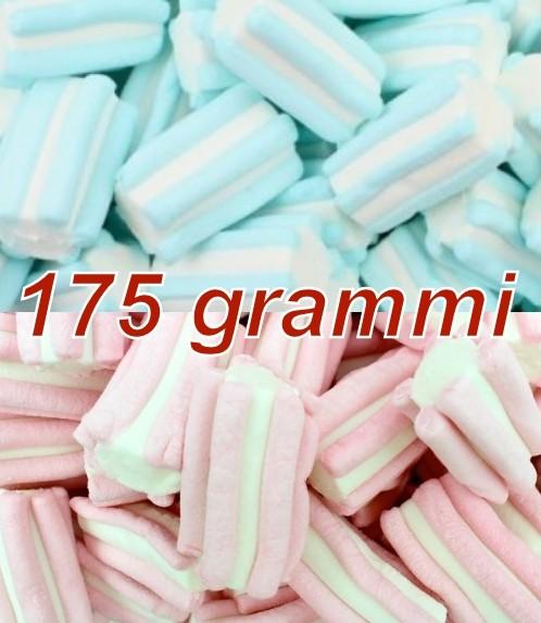Marshmallow Striato 175g