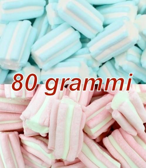 Marshmallow Striato 80g