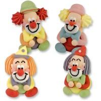 Clown di Zucchero Pz.1