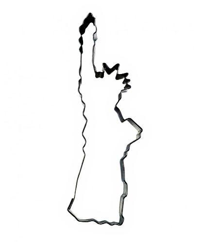Tagliapasta Singolo Statua della Liberta'