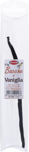 Bacche di Vaniglia