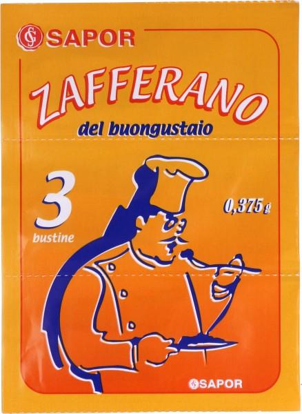 Zafferano 3 bustine