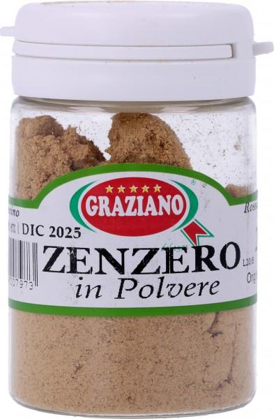 Zenzero 28 g