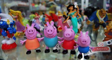 Peppa Pig | DecorazioniperDolci.it